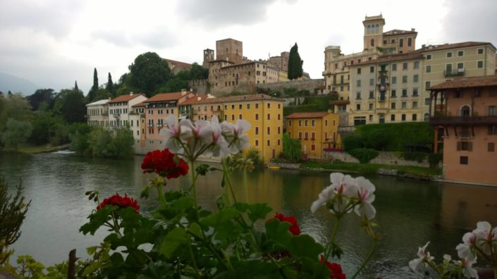Italian-bicycle-tours-bassano-del-grappa