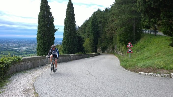 Monte-Grappa-italian-bicycle-tours