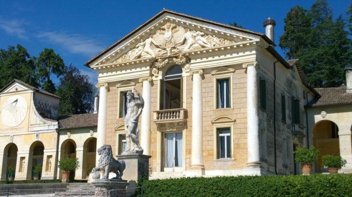 Villa-di-Maser-Italy-bicycle-tours